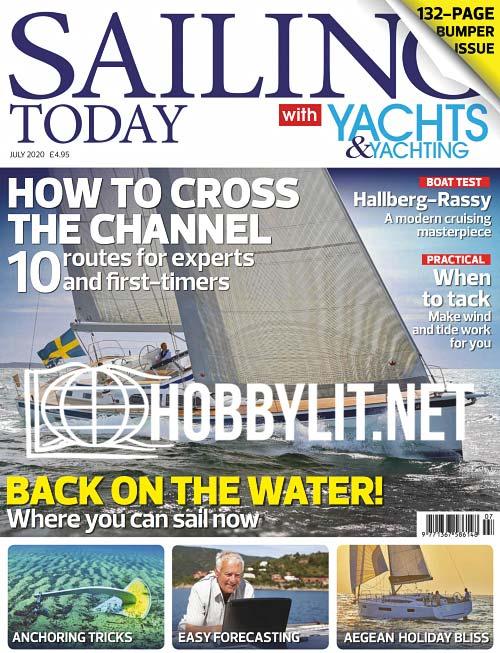 Sailing Today - July 2020