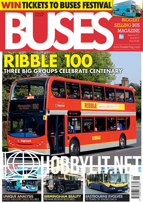 Buses - June 2019