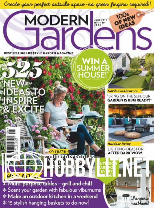 Modern Gardens - June 2019