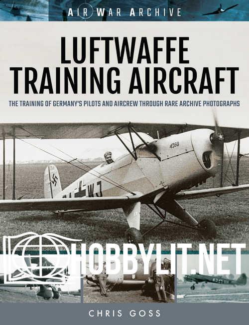 Air War Archive - Luftwaffe Training Aircraft