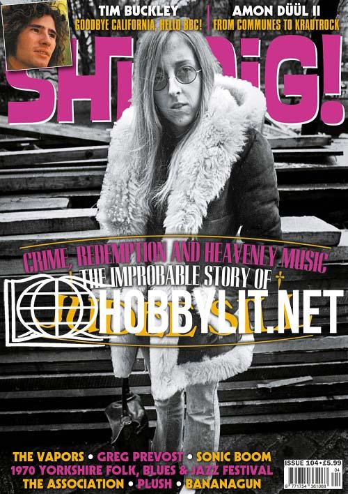 Shindig! - June 2020