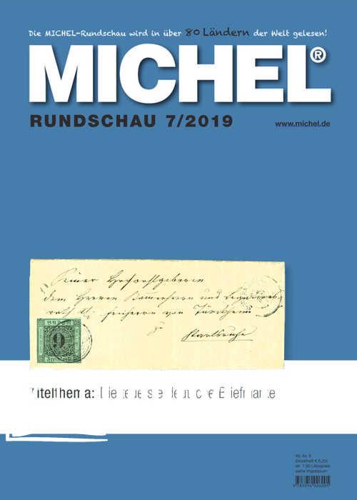 Michel Rundschau 2019-07