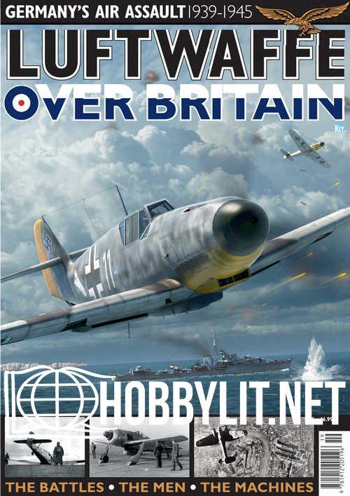 Luftwaffe Over Britain