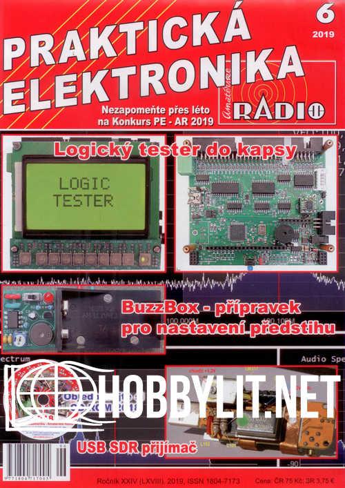 Prakticka Elektronika 2019-06