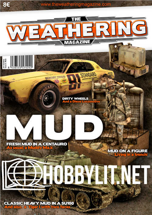 The Weathering Magazine Issue 5