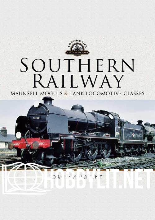 Locomotive Portfolios - Southern Railway