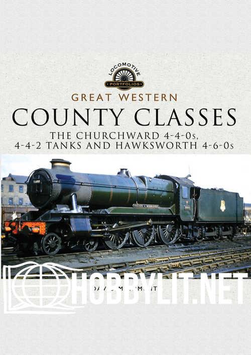 Locomotive Portfolios - County Classes
