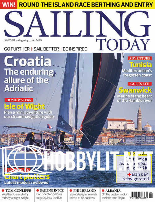 Sailing Today - June 2019