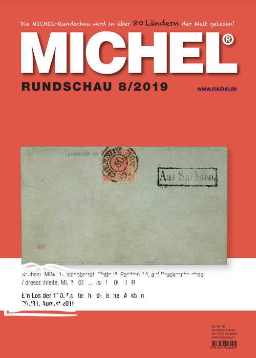 Michel Rundschau 2019-08