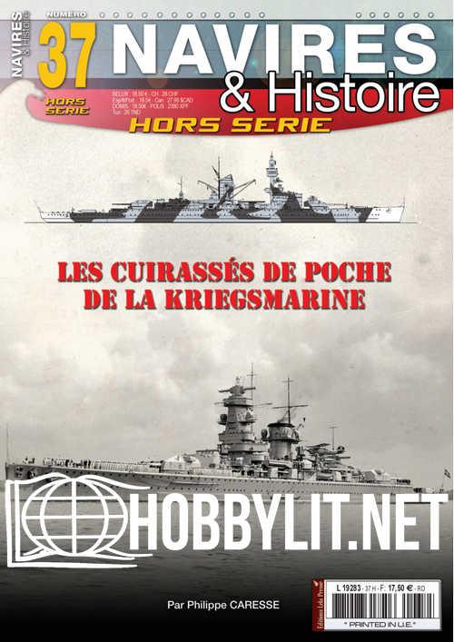 Navires & Historie HS 37