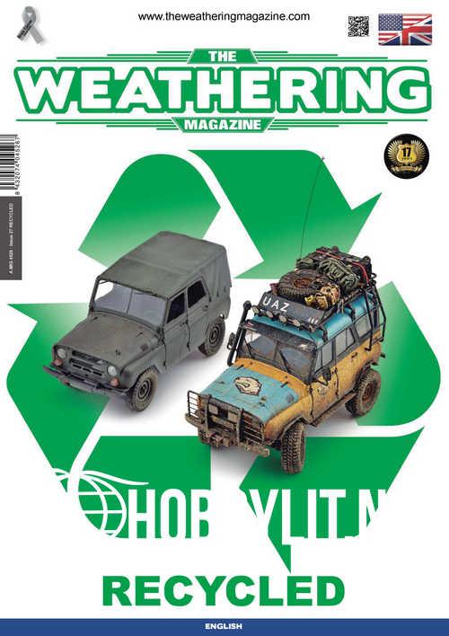 The Weathering Magazine Issue 27