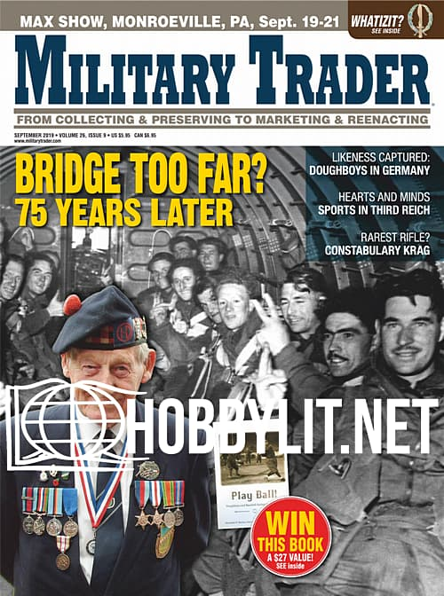 Military Trader - September 2019