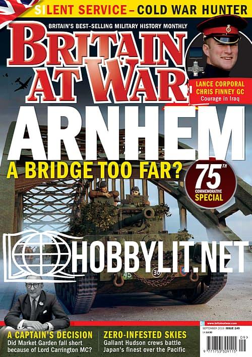Britain at War - September 2019
