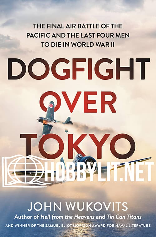 Dogfight over Tokyo (ePub)