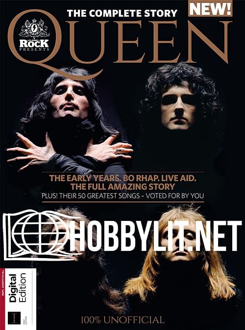 Classic Rock Special - Queen