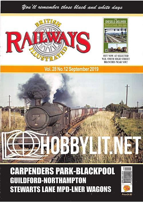 British Railway Illustrated - September 2019