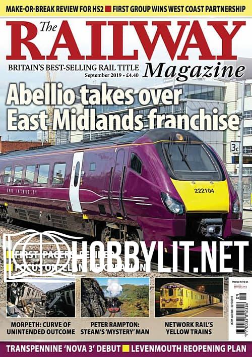 The Railway Magazine - September 2019