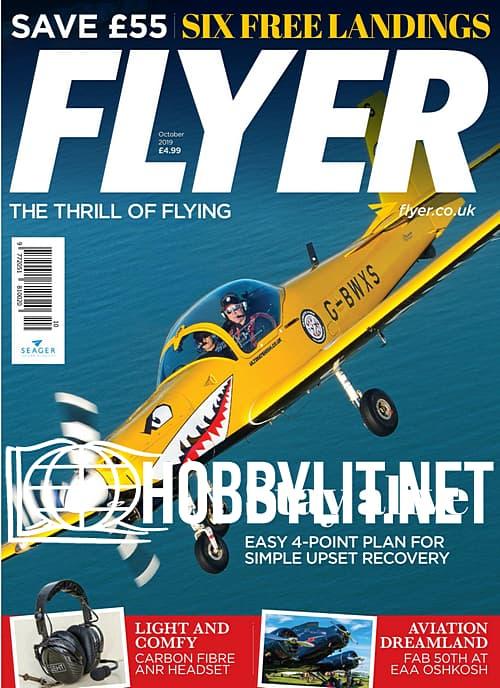 Flyer – October 2019