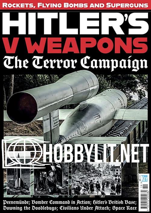 Hitler's V Weapons