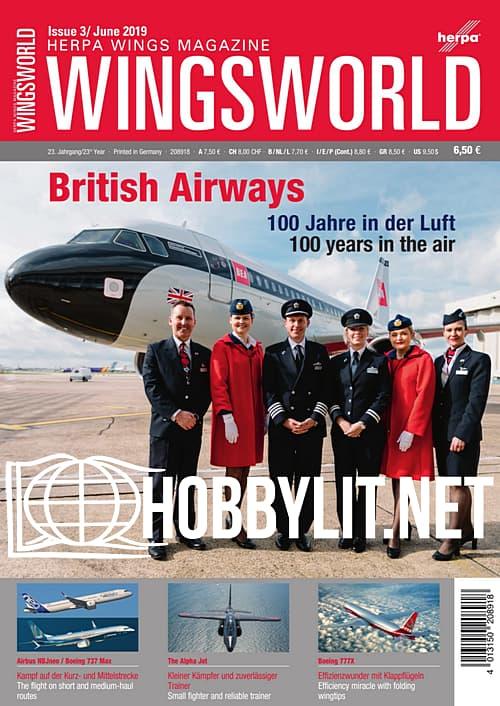 Wings World 2019-03