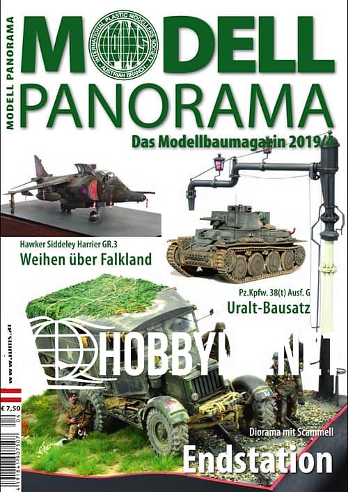 Modell Panorama 2019-04