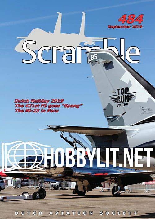 Scramble - September 2019