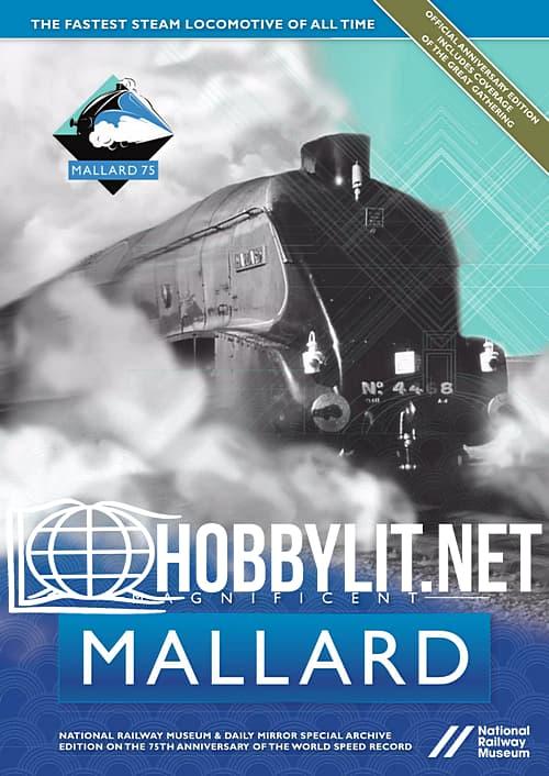 Magnificent Mallard