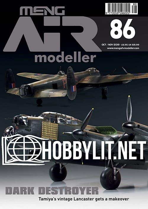 AIR Modeller 86 - October/November 2019