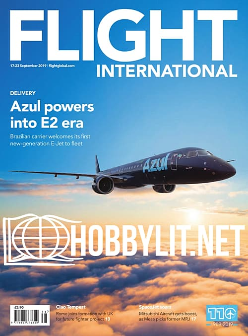 Flight International - 17 September 2019