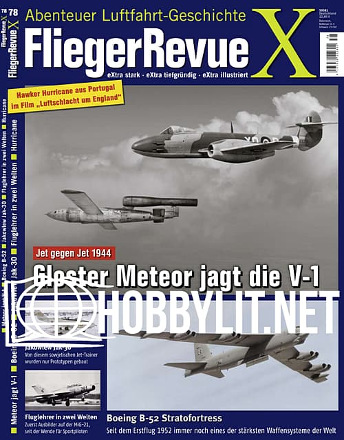 FliegerRevue Extra 78