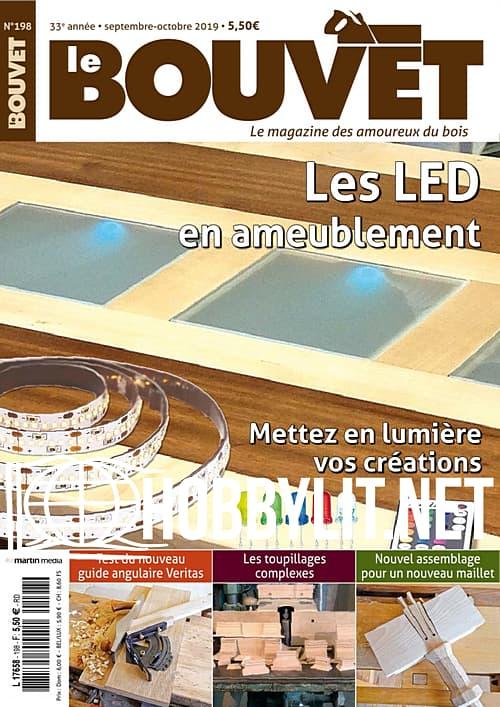 Le Bouvet - Septembre-Octobre 2019