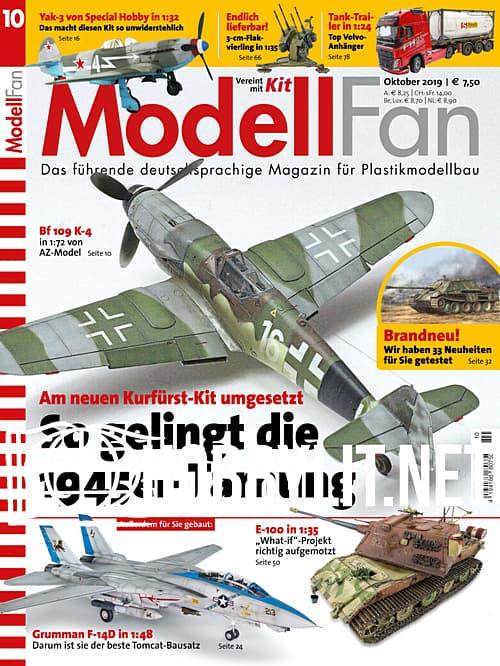 ModellFan – Oktober 2019