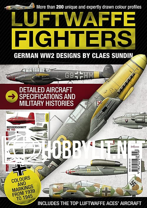 Luftwaffe Fighters