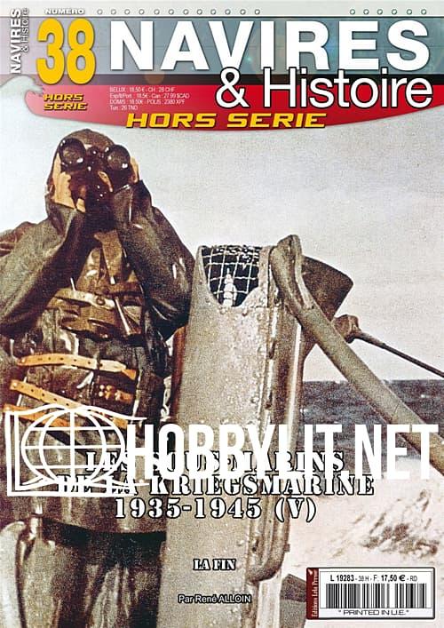 Navires & Histoire Hors Serie 38