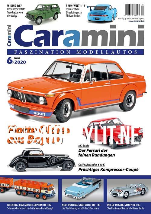 Caramini - Juni 2020