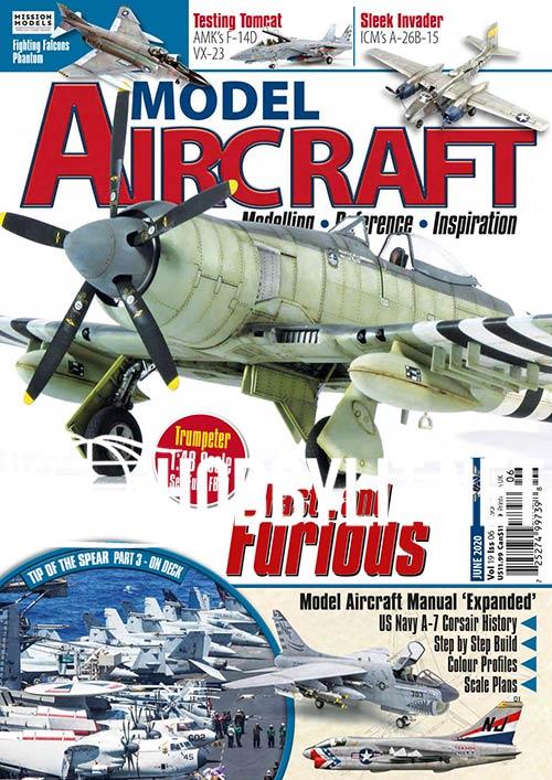 Model Aircraft - June 2020