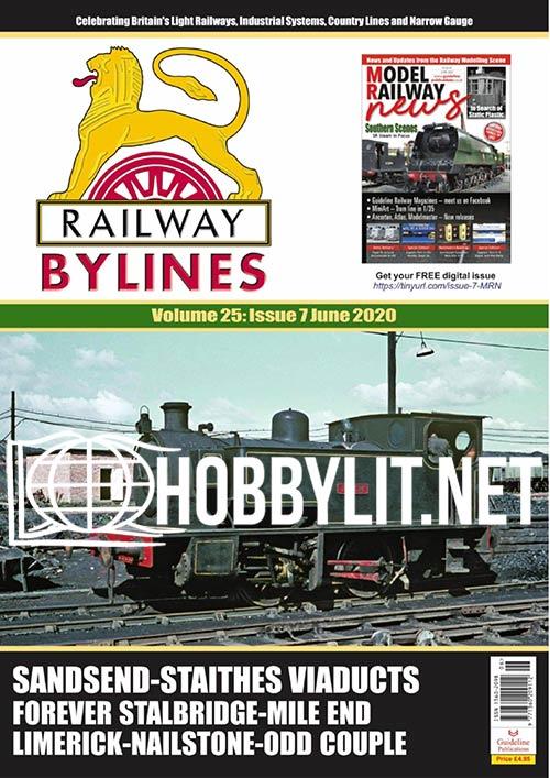 Railway Bylines - June 2020
