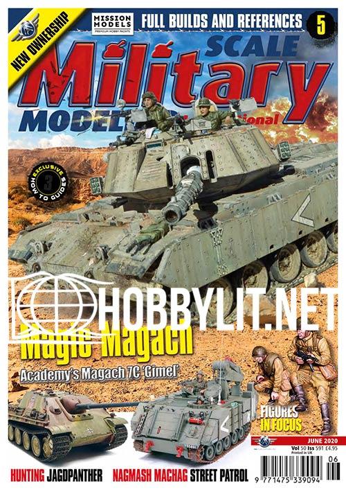 Scale Military Modeller International - June 2020
