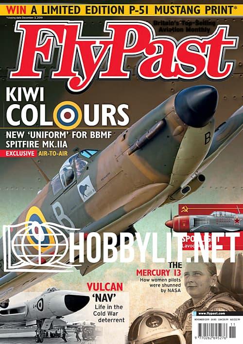 FlyPast - November 2019