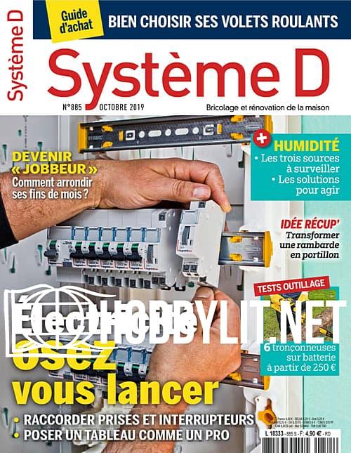 Système D - Octobre 2019