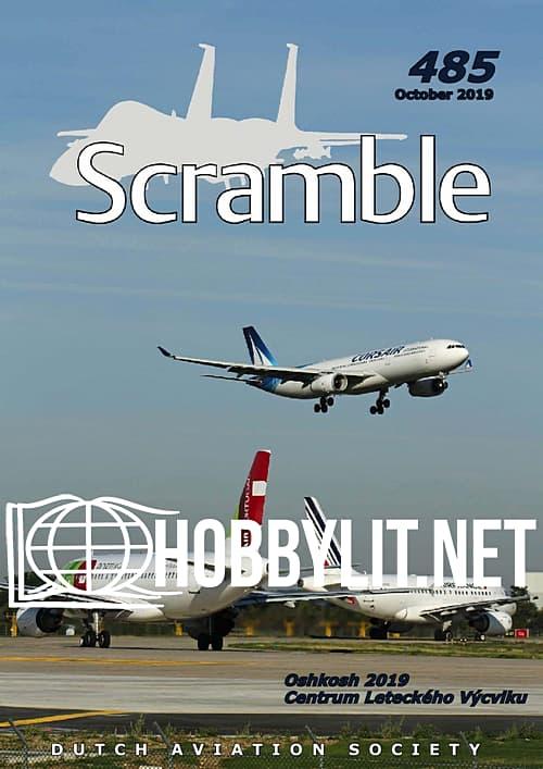 Scramble 485 - October 2019