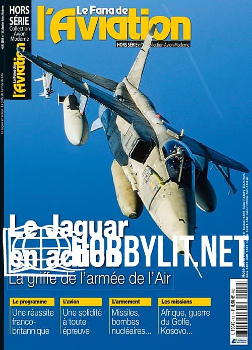 Le Fana de l'Aviation Hors Serie 13