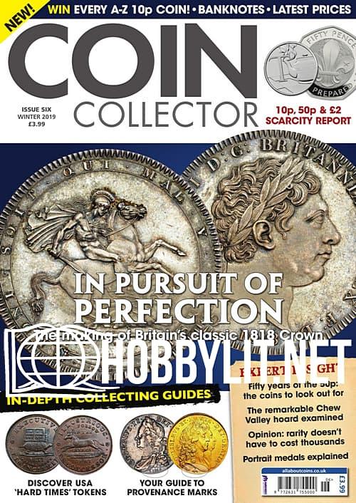 Coin Collector – Winter 2019