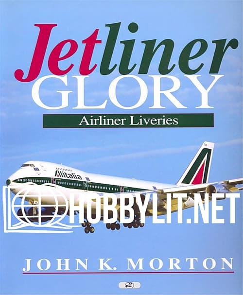 Jetliner Glory.Airliner Liveries