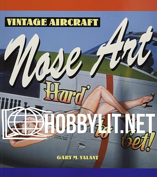 Vintage Aircraft Nose Art