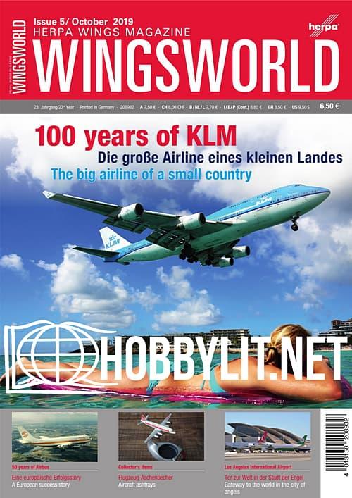 Wings World - Oktober 2019