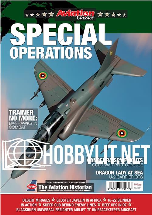 Aviation Classics: Special Operations