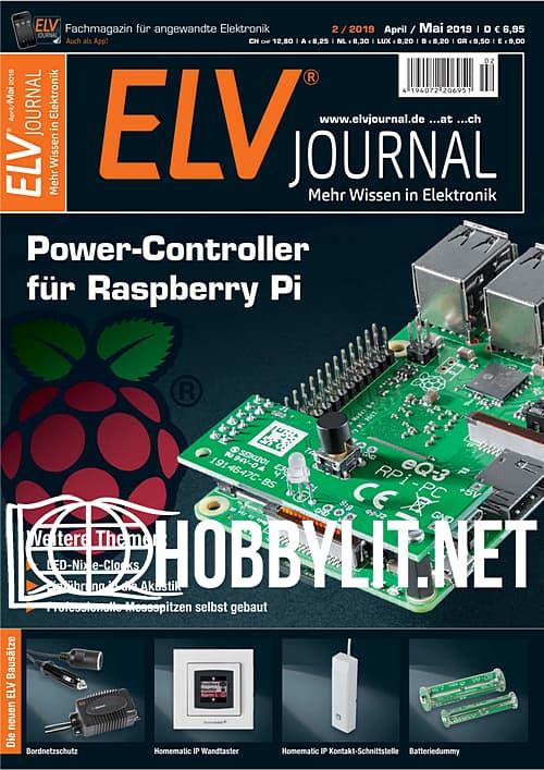 ELV Journal 2019-02