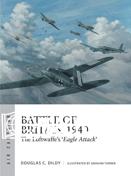 Air Campaign : Battle of Britain 1940