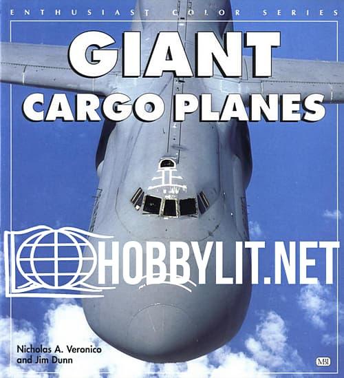 Giant Cargo Planes